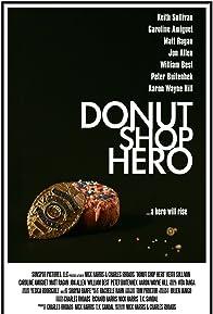 Primary photo for Donut Shop Hero