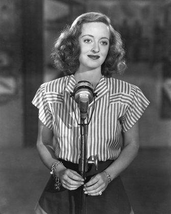 """Hollywood Canteen"" Bette Davis 1944 MGM"