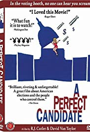 A Perfect Candidate(1996) Poster - Movie Forum, Cast, Reviews