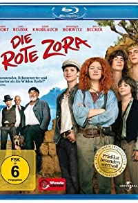 Primary photo for Die rote Zora