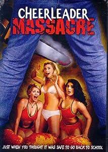 FREE Watch Online Cheerleader Massacre by Sally Mattison [720x480]
