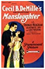 Manslaughter (1922) Poster