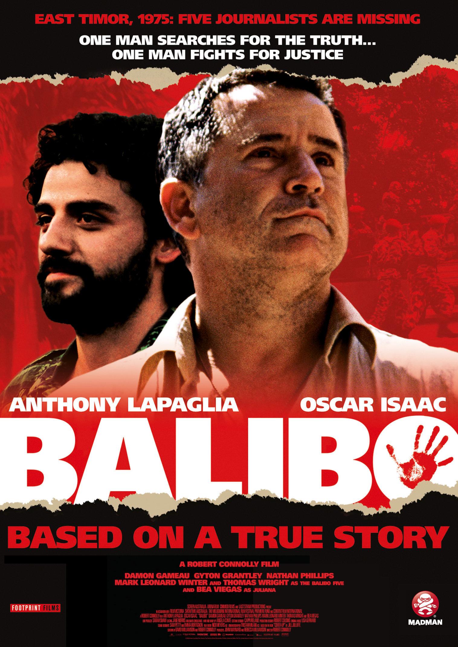 Balibo türkçe hd film izle