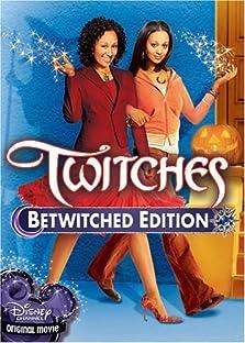 Twitches (2005 TV Movie)