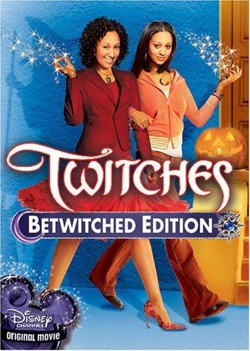 RAGANAITĖS (2005) / TWITCHES