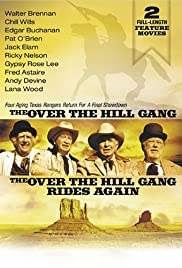 The Over-the-Hill Gang (1969) Poster - Movie Forum, Cast, Reviews