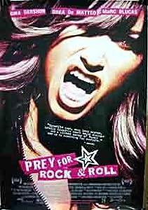 Direct free movie downloads Prey for Rock \u0026 Roll [SATRip]
