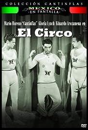 El circo Poster