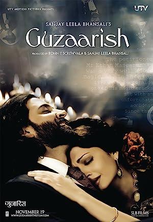 مشاهدة فيلم Guzaarish 2010 مترجم أونلاين مترجم