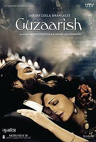 Primary photo for Guzaarish