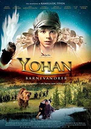 Yohan Barnevandrer 2010 with English Subtitles 15