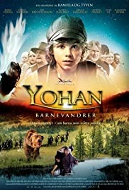 Yohan - Barnevandrer (2010) Poster - Movie Forum, Cast, Reviews