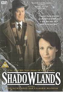 Divx hd movie trailer download Shadowlands [720p]