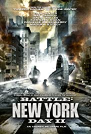 Battle: New York, Day 2 (2007) 1080p