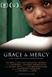 Grace & Mercy Poster