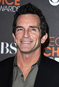 Primary photo for Jeff Probst