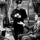 """Suspicion,"" Joan Fontaine and Cary Grant. 1941 RKO"