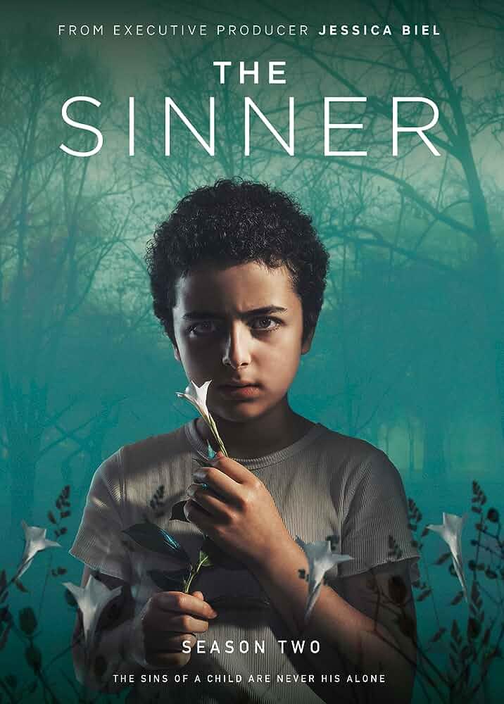 The Sinner Complete Season 2