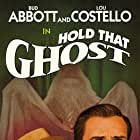 Bud Abbott and Lou Costello in Hold That Ghost (1941)