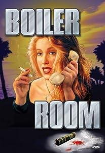 Boiler Room none