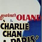Warner Oland in Charlie Chan in Paris (1935)
