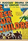 Are These Our Children (1931) Poster