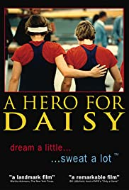 A Hero for Daisy Poster