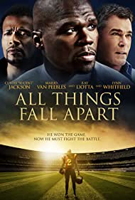 Ray Liotta, Mario Van Peebles, and 50 Cent in All Things Fall Apart (2011)