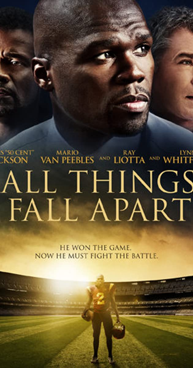 Subtitle of All Things Fall Apart