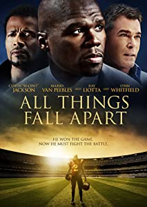 Divx english movie downloads All Things Fall Apart USA [480x360]