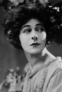 Alla Nazimova Picture