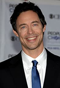Primary photo for Tom Cavanagh