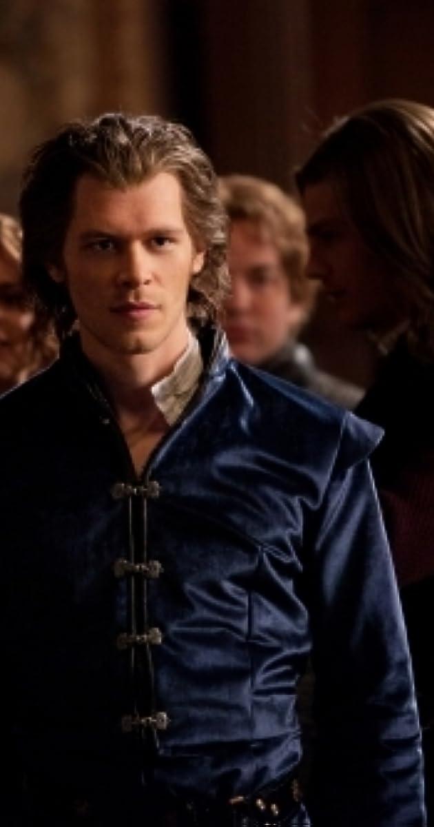 The Vampire Diaries Klaus