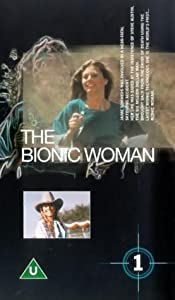 The Bionic Woman by none