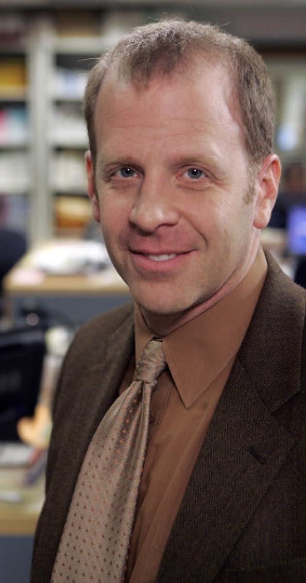 Paul Lieberstein - IMDb