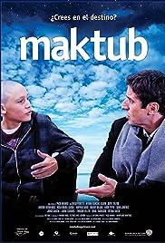 Maktub Poster