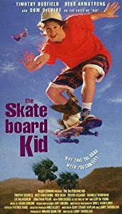 Direct download xvid movies The Skateboard Kid USA [480i]