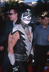 Primary photo for Peter Criss