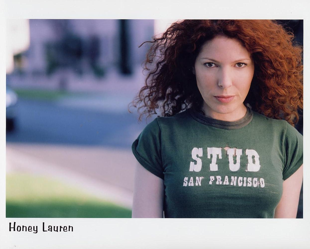 Honey Lauren Nude Photos 80