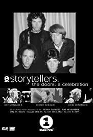 The Doors: A Celebration Poster