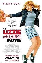 The Lizzie McGuire Movie (2003) Poster