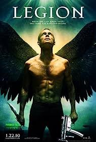 Paul Bettany in Legion (2010)