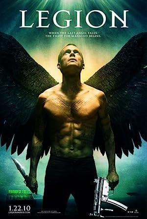 暗黑天使 | awwrated | 你的 Netflix 避雷好幫手!