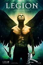 Legion (2010) Poster