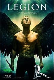Legion (2010) ONLINE SEHEN