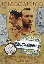 Wid Winner and the Slipstream Poster