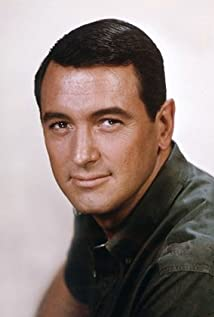 Rock Hudson Picture