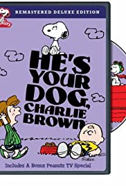 Life Is a Circus, Charlie Brown Poster