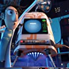Bill Hader in Cloudy with a Chance of Meatballs (2009)
