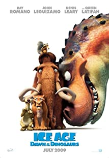 Ice Age: Dawn of the Dinosaurs: In Character with John Leguizamo (2009)